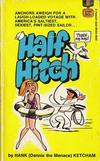 Cover for Half Hitch (Gold Medal Books, 1971 series) #D2389