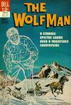 Cover Thumbnail for Wolfman (1963 series) #922 [2nd printing]