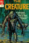 Cover Thumbnail for The Creature (1963 series) #142 [2nd printing]