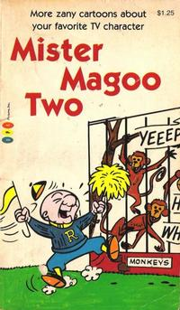 Cover Thumbnail for Mister Magoo Two (Scholastic Book Services, 1980 series)