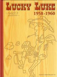Cover Thumbnail for Lucky Luke boksamling (Hjemmet / Egmont, 2003 series) #1958-1960