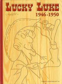 Cover Thumbnail for Lucky Luke boksamling (Hjemmet / Egmont, 2003 series) #1946-1950