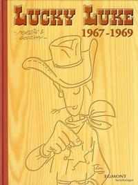 Cover Thumbnail for Lucky Luke boksamling (Hjemmet / Egmont, 2003 series) #1967-1969