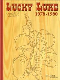 Cover Thumbnail for Lucky Luke boksamling (Hjemmet / Egmont, 2003 series) #1978-1980