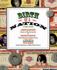 Cover Thumbnail for Birth of a Nation (Crown Publishers, 2004 series)