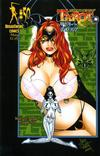 Cover Thumbnail for Tarot: Witch of the Black Rose (2000 series) #50
