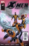 Cover for X-Men: First Class (Marvel, 2007 series) #11 [Direct Edition]