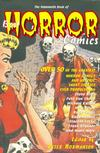 Cover for The Mammoth Book of Best Horror Comics (Running Press Book Publishers, 2008 series)