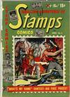 Cover for Stamps Comics (Youthful, 1951 series) #4