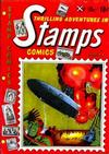 Cover for Stamp Comics (Youthful, 1952 series) #5