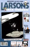Cover for Larsons gale verden (Bladkompaniet / Schibsted, 1992 series) #4/2008