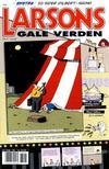 Cover for Larsons gale verden (Bladkompaniet / Schibsted, 1992 series) #5/2008