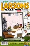 Cover for Larsons gale verden (Bladkompaniet / Schibsted, 1992 series) #7/2008