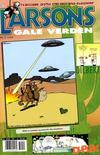 Cover for Larsons gale verden (Bladkompaniet / Schibsted, 1992 series) #9/2008