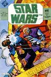 Cover for Star Wars (Semic, 1983 series) #3/1984
