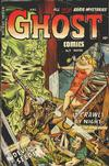 Cover for Ghost Comics (Fiction House, 1951 series) #9