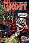 Cover for Ghost Comics (Fiction House, 1951 series) #11