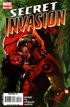 Cover Thumbnail for Secret Invasion (2008 series) #3