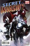 Cover Thumbnail for Secret Invasion (2008 series) #6 [Gabriele Dell'Otto Standard Cover]