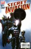 Cover Thumbnail for Secret Invasion (2008 series) #8 [Standard Cover]
