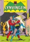 Cover for Lynvingen (Serieforlaget / Se-Bladene / Stabenfeldt, 1966 series) #1/1966