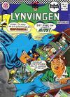 Cover for Lynvingen (Serieforlaget / Se-Bladene / Stabenfeldt, 1966 series) #6/1969