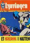 Cover for Lynvingen (Illustrerte Klassikere / Williams Forlag, 1969 series) #1/1970