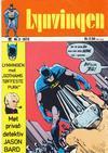 Cover for Lynvingen (Illustrerte Klassikere / Williams Forlag, 1969 series) #3/1973