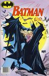 Cover for Batman (Semic, 1989 series) #2/1990
