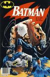 Cover for Batman (Semic, 1989 series) #3/1990