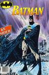Cover for Batman (Semic, 1989 series) #4/1990