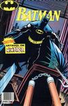 Cover for Batman (Semic, 1989 series) #5/1990