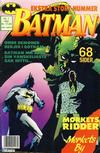 Cover for Batman (Semic, 1989 series) #7/1991