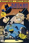 Cover for Batman (Semic, 1994 series) #1/1994