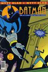 Cover for Batman (Semic, 1994 series) #2/1994