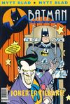 Cover for Batman (Semic, 1994 series) #3/1994