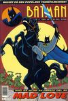 Cover for Batman (Semic, 1994 series) #4/1995