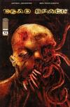 Cover for Dead Space (Image, 2008 series) #1
