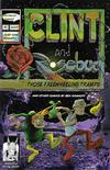 Cover for Clint and Rosebud Those Freewheeling Tramps (Funnybook Press, 2007 series) #1
