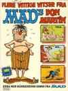 Cover for Don Martin album [Mad's Don Martin] (Semic, 1989 series) #2