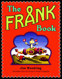 Cover Thumbnail for The Frank Book (Fantagraphics, 2003 series)