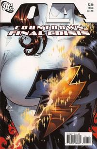 Cover Thumbnail for Countdown (DC, 2007 series) #4