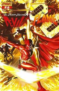 Cover Thumbnail for Project Superpowers (Dynamite Entertainment, 2008 series) #2