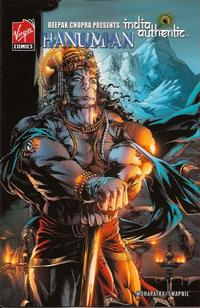 Cover Thumbnail for India Authentic (Virgin, 2007 series) #11