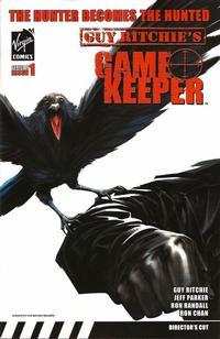 Cover Thumbnail for Gamekeeper [Series 2] (Virgin, 2008 series) #1