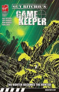Cover Thumbnail for Gamekeeper [Series 2] (Virgin, 2008 series) #2