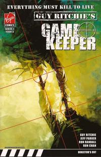 Cover Thumbnail for Gamekeeper [Series 2] (Virgin, 2008 series) #3