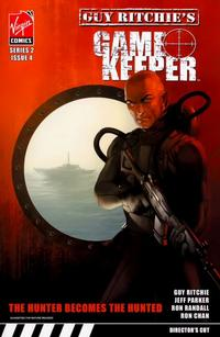 Cover Thumbnail for Gamekeeper [Series 2] (Virgin, 2008 series) #4