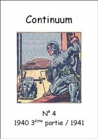 Cover Thumbnail for Continuum (JMF, 2007 series) #4