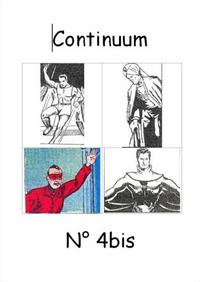 Cover Thumbnail for Continuum (JMF, 2007 series) #4bis